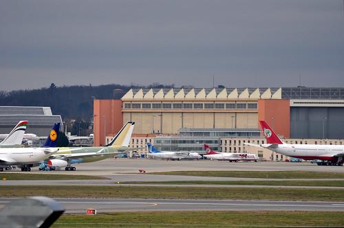 ATR Delivery Centre 31/01/09
