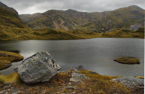 Lake Roe