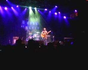 Missy Higgins at House of Blues Orlando