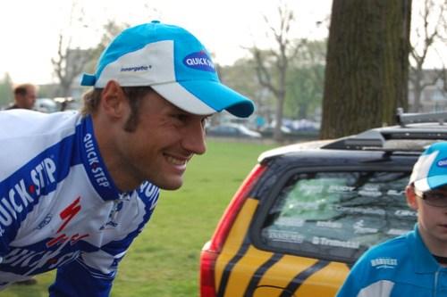 Paris - Roubaix 2009 - Tom Boonen