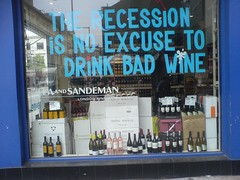 henrybloomfield - THE RECESSION... (Flickr)