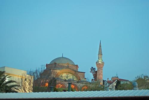 Rumi Mehmet Pasha Mosque, Üsküdar, Rumi Mehmet Paşa Camii, Üsküdar, pentax k10d