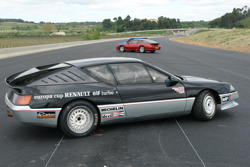 3223207288 6b7b74b47a b | Alpine GTA V6 Turbo Europa Cup: la dernière Alpine Compétition - Client