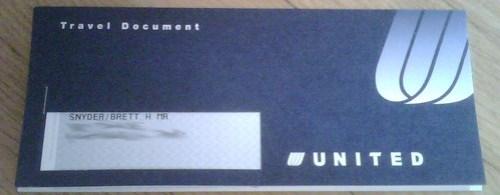 United Voucher Page 1