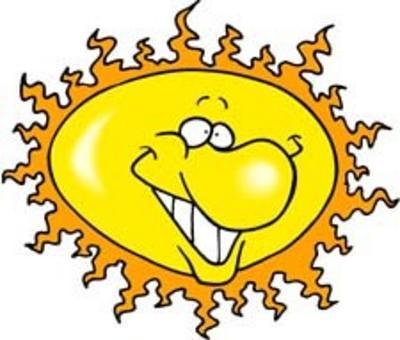 SUN- According to google image search !