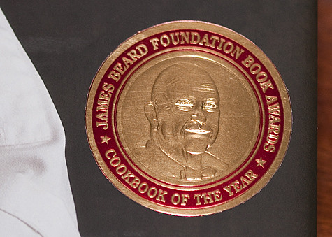 James Beard Foundation Book Award