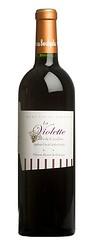 La Violette wine