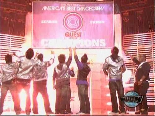 Americas Best Dance Crew Quest