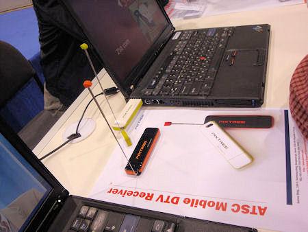 ATSC Mobile Antennas On A PC