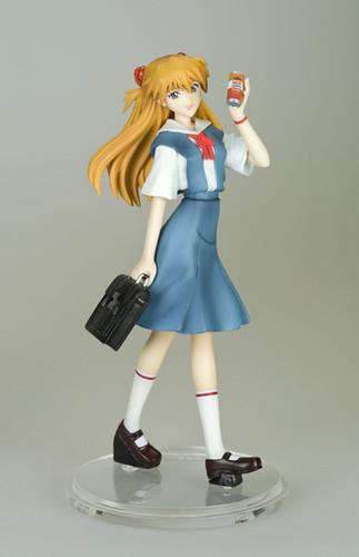 Kotobukiya Asuka Langley Soryu