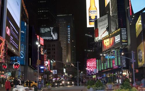 Time Square