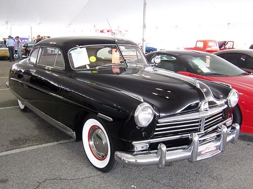 49 Hudson Commodore
