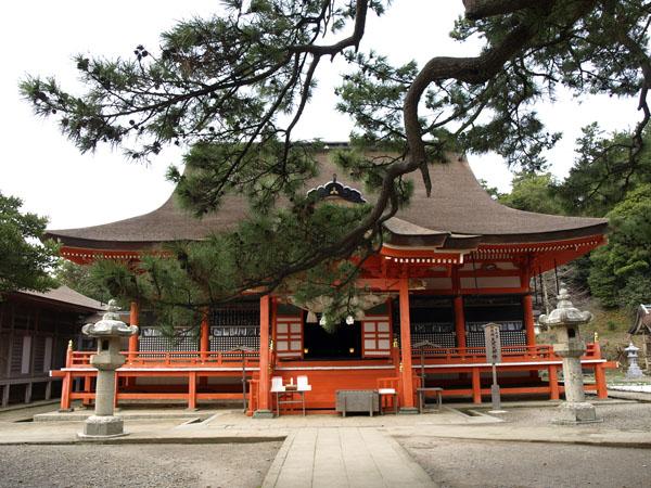 日御碕神社 1