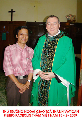 TTVatican_Vinh by you.