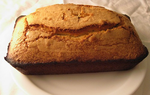 Th Century Pound Cake Recipe