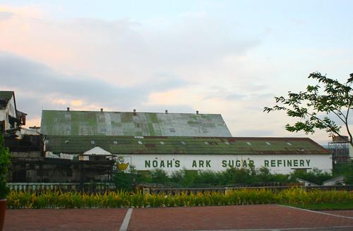 noah's ark refinery