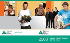 Entrepeneur Muda (s:www.ja-ye.org)