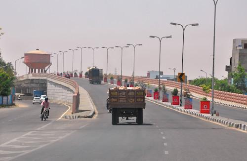 Jaipur Roads