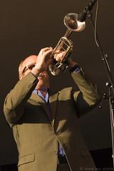 Dave Douglas & Brass Ecstasy @ Ottawa Jazz Festival