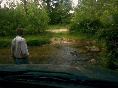 May Creek Crossing