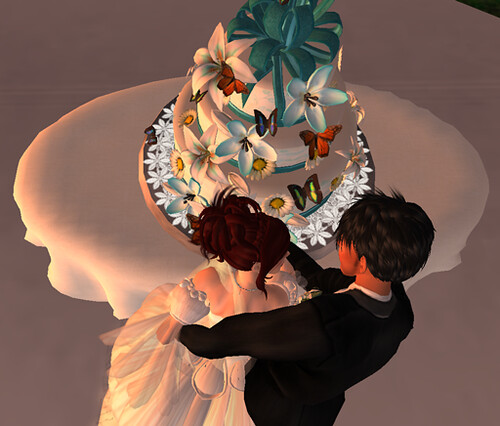 Graham & Isobelle's Wedding03 5.28.10