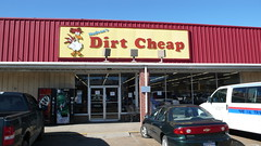 Dirt Cheap In Yazoo City