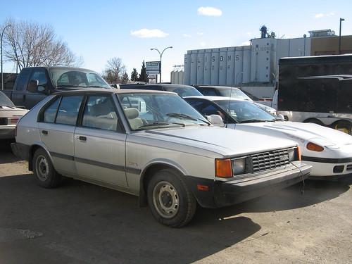 Hyundai Pony 1400 GL