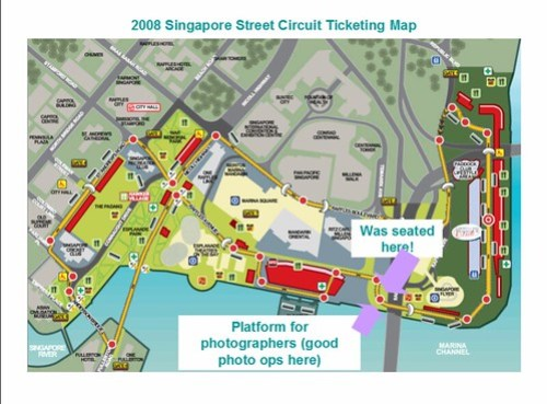 singapore map where i was