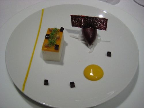 The Fat Duck Tasting Menu 2009