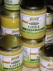 Pure Indian Foods ghee