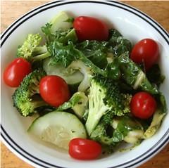 spicygreensalad