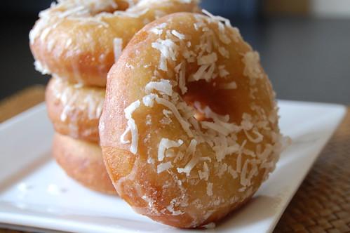 Vegan Donuts!