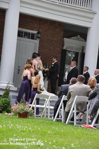 Rockwood Manor Wedding - Ryan and Jessica