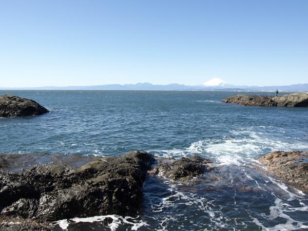 江ノ島 6