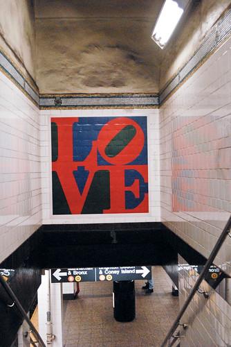 LOVE or WAR?