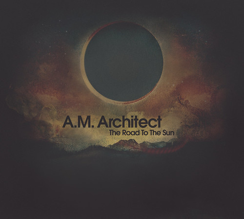 A.M Architect | The Road To The Sun