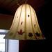 lampa i vingårdssalen