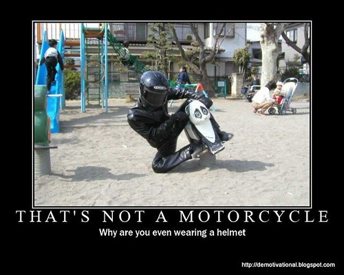 not-a-motorcycle