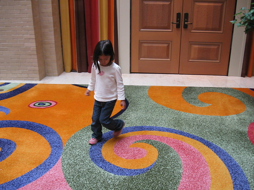 Lily Plays Follows Her Own Labyrinth