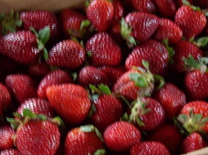 WAIMEA STRAWBERRIES