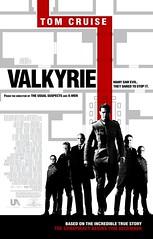 行動代號:華爾奇麗雅 Valkyrie