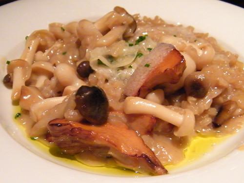 Wild Mushroom Rice, MyLastBite.com