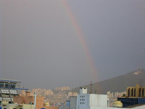 Regenbogen Yongdo