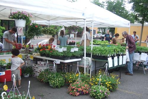 Del Ray Farmers' Market