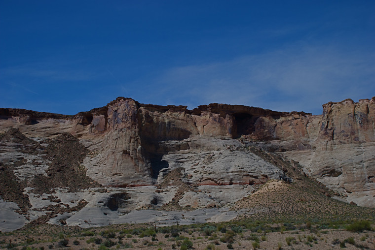 South of Kanab, Utah