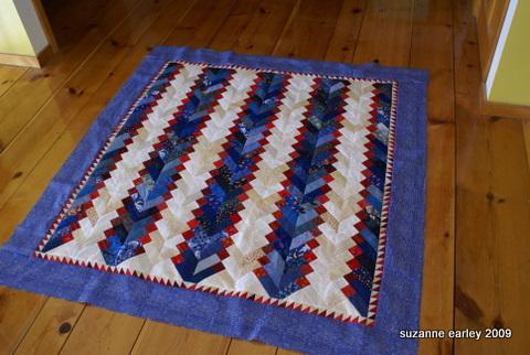 Patriotic Braid