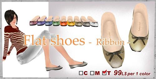 Sakka Flow New Shoes