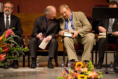 Rev. Dr. John Piper, Rev. Dr. Rick Warren by The Christian Post