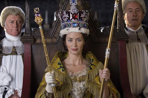 La reina Victoria por ti.