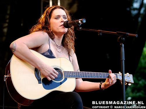 Blues Festival Schoppingen 2009
